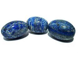 Lapis lazuli tumbled natural lapis lazuli stones