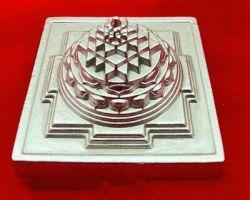 3d panchdhatu meru shriyantra laser cutting perfect edge cutting meru shriyantra panchdhatu 5×5 inches