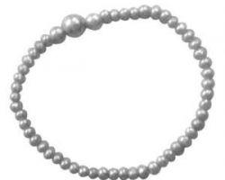 Parad bracelet mercury bracelet code 1