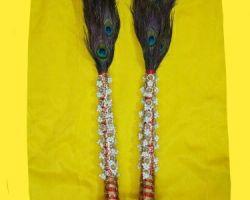 Morchhadi khatushyamji morchhadi set of 2