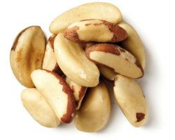 Brazil nuts best quality unsalted organic Brazil nuts 100gm
