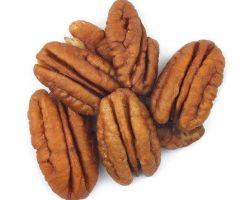 Pecans nut organic best quality pecans nut 100gm