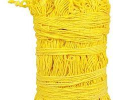 Janeu yellow cotton janeu 20