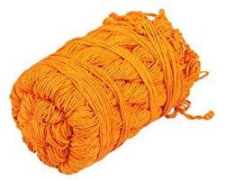 Janeu orange cotton janeu orange colour 20