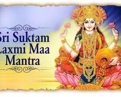 Shrisukt shree suktam and kanakdhara strotra