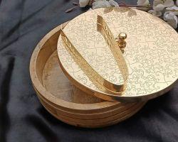 Roti box beautiful crafted roti box
