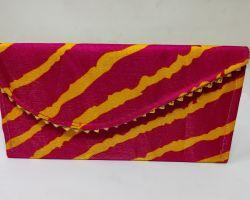 Fancy envelope shagun envelope lehriya design set of 3