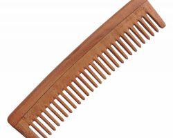 Comb neemwood comb neem wood classy
