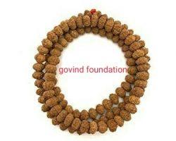 10 mukhi rudraksha mala narayan mala 10 face rudraksh mala 108 beads