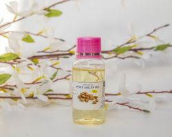Argon oil  50 ml brand seema gpvind