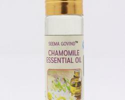 Chamomile  essential oil 10 ml  babuna oilbrand seema govind