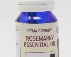 Rosemarry essential OIL BRAND SEEMA GOVIND