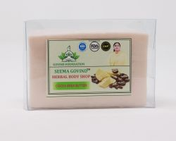 Seema govind Mix fruit soap