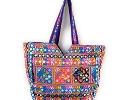 Jaipur handmade bag A1