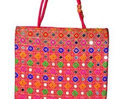 Jaipur handmade bag A2