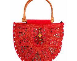 Jaipur handmade bag A3