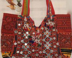 Jaipur handmade bag  A4